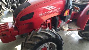 McCormick GM50